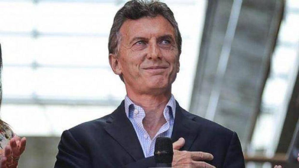 País Digital: Conocé este nuevo programa que presentará Macri mañana en Cerrillos