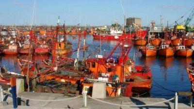 Vidal derog� un decreto que permit�a privatizar los puertos