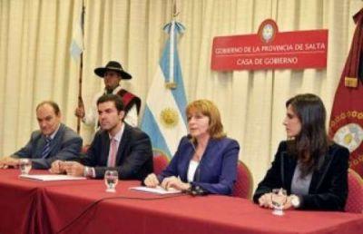 En Salta, funcionará una sede de la Procuraduría de Narcocriminalidad: los detalles
