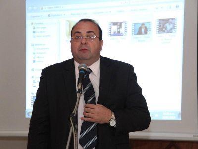 """Aguilar: """"Esta es una herramienta a la patronal para justificar despidos"""""""