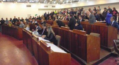 Tres de Febrero: El Concejo Deliberante sale al rescate de los clubes de barrio
