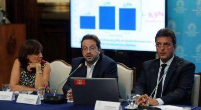 Previo a la vuelta del Indec, diputados afirmaron que la inflaci�n en mayo fue del 3,5%