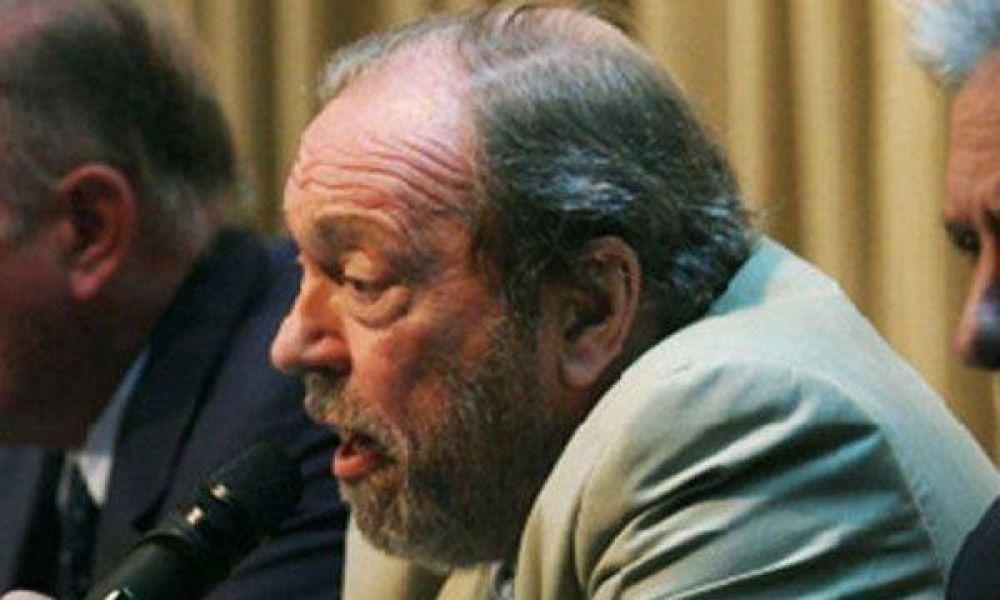 Biolcati reconoció que el paro no es lo ideal, pero culpó al Gobierno por la medida de fuerza del campo