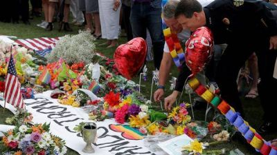 Orlando bajo el terror: la comunidad gay teme que haya más ataques
