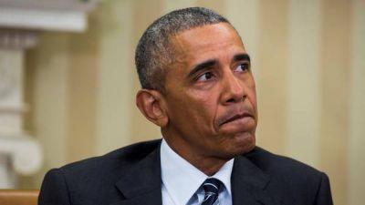 Para Obama, el atacante no tenía lazos con grupos extranjeros