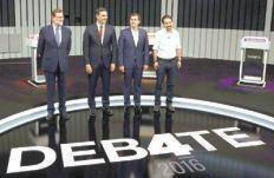El PSOE rechaza una alianza con la izquierda