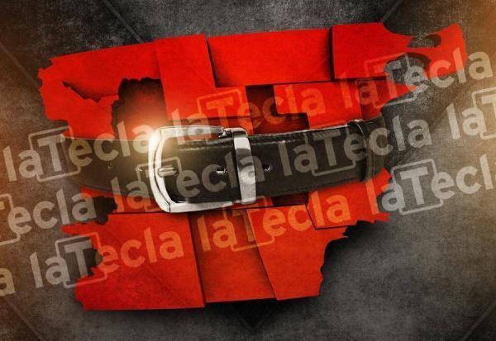 Pago de aguinaldos y obra pública: municipios chubutenses en la lona