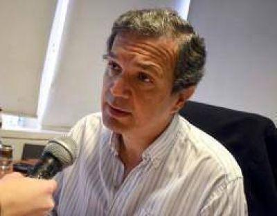 Monzani, otro aspirante a suceder a Quiroga