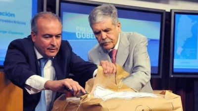 Dar�o Kubar, intendente de General Rodr�guez: �Hay m�s de 5 millones de d�lares�