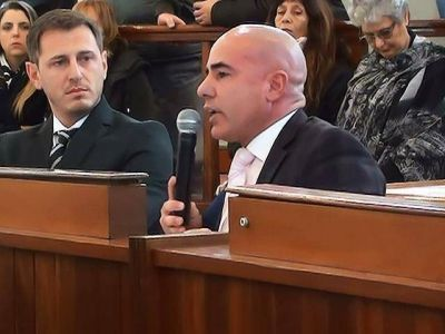 """Spalletti: """"Los clubes de barrio corren el riesgo de quedar colapsados por el tarifazo, por eso acompañamos este proyecto"""""""