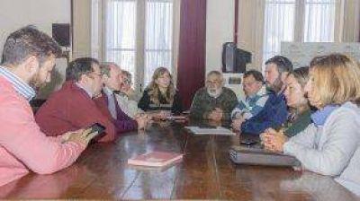El Concejo Deliberante declarará a FANAZUL de interés local