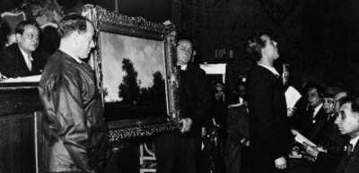 El Foro Internacional para la Restitución de Bienes de la Época del Holocausto se reunió por primera vez en Jerusalem