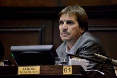 """Faroni propone una """"Ley de Museos"""" para promover la cultura bonaerense"""