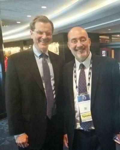 América Latina y Argentina son muy importantes para Israel, aseguró el embajador Prosor