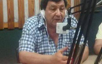 Lomas de Zamora: Concejal massista se colgó de la luz por los reiterados cortes