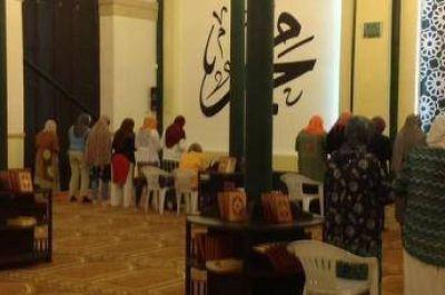 Días y noches de Ramadán en Cuba