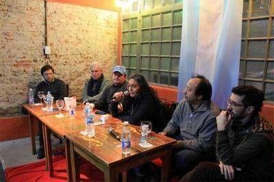 El Peronismo porteño debatió con referentes de organizaciones sociales