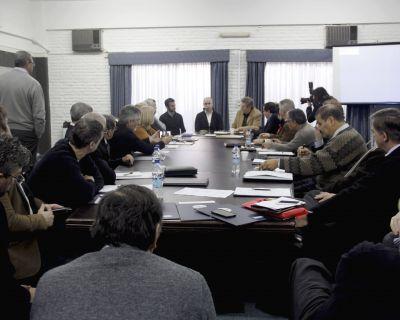 El Jefe de Gobierno porteño visitó la sede de ACIERA
