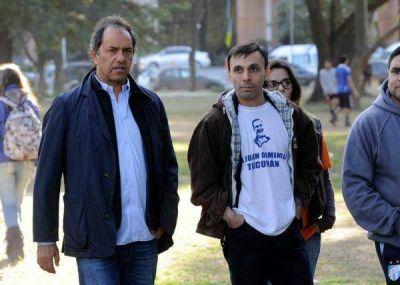 """""""López ofrecía obra pública por fuera del gobierno, pero nunca cumplió"""""""