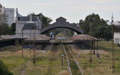 No habr� que esperar obras ni nuevos servicios ferroviarios para Bah�a Blanca