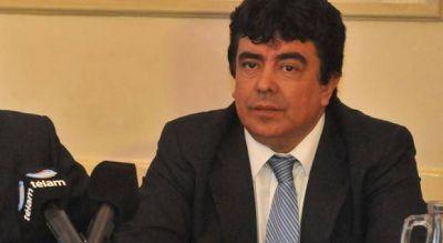 Detenci�n de L�pez: Desde el PJ bonaerense salieron a despegarse del esc�ndalo