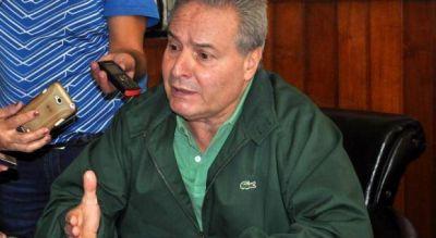 En pleno centro, amenazaron con un arma de fuego al intendente de Salto