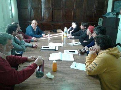 Buscan relevar la situación de dos asentamientos precarios
