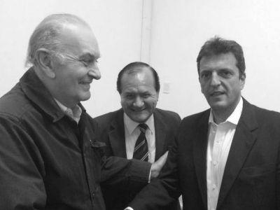 Un parásito: Alberto Asseff, el diputado de Massa, y su partido pyme familiar