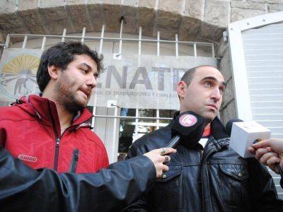 """Trabajadores de RENATEA en pie de lucha por """"despidos encubiertos"""""""