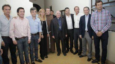 Intendentes y legisladores del PJ debatirán este miércoles sobre la situación de provincia de Buenos Aires