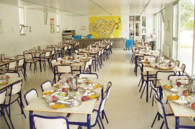 """UDOCBA denuncia que la Provincia """"ha reducido raciones de comida arbitrariamente"""""""