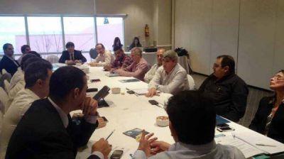 Puertos patag�nicos avanzan en reclamo unificado a Naci�n