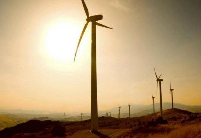 El gobernador analizará la inversión eólica con el presidente de YPF