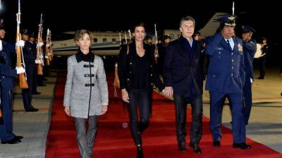 Macri en Colombia: cita con Santos y señales a la Alianza del Pacífico