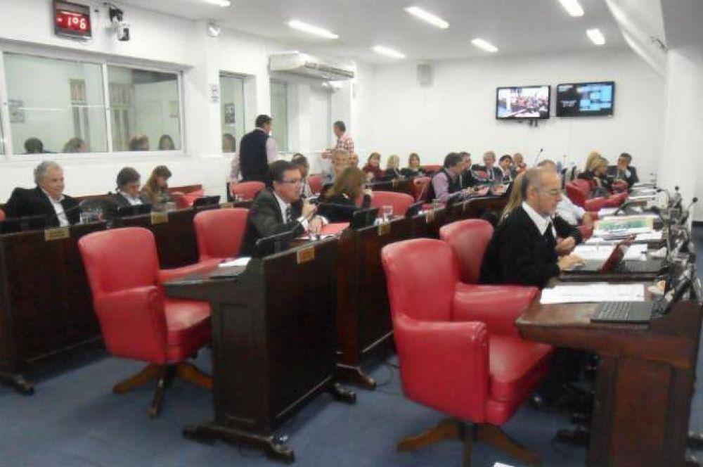 Acueducto: Instan a poner en marcha la Comisión de Seguimiento y Control