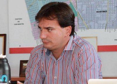 El Frente Renovador repudió la intromisión al despacho de Vidal