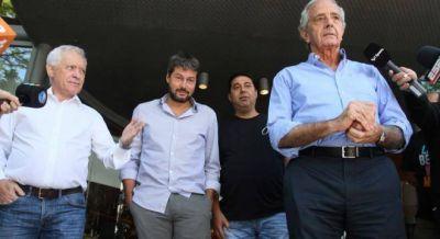 Postergan la elección de presidente de la AFA para fin de año y avanza la Superliga