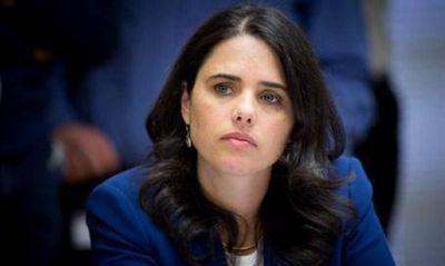 El Parlamento israel� aprob� la Ley Antiterrorista