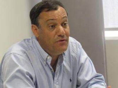 Iud pide a Provincia el urgente saneamiento de una planta de efluentes en SAO