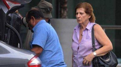 Rechazan el pedido de la madre de Nisman para apartar a los camaristas de Casaci�n