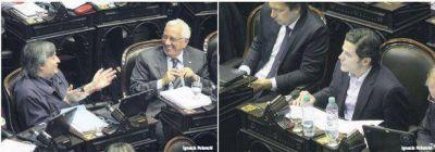 Efecto López ordena al peronismo y agrava sangría K en Diputados