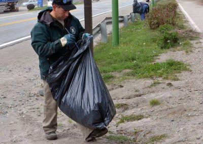Cada angosturense genera 1,2 kilo de basura por día