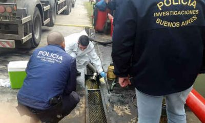 La policía bonaerense está insubordinada y peligra el conurbano