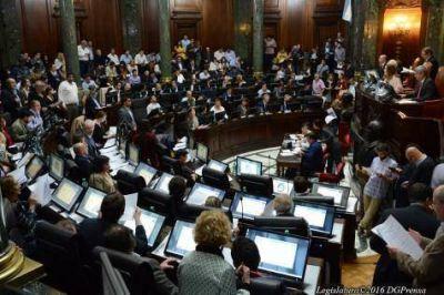 La oposición avanza con la Comisión Investigadora