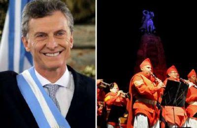 Mauricio Macri ¿estará en los fogones en honor a Güemes?
