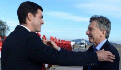 #Güemes: Macri llegará para la Guardia Bajo las Estrellas en el Monumento