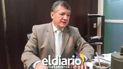 """""""Nuestro objetivo es transformar la salud pública de la provincia"""""""
