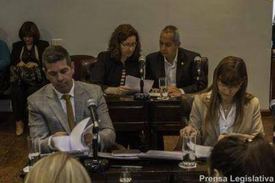 El MPF ingresará un proyecto de ley presentado por la Unión de Gremios