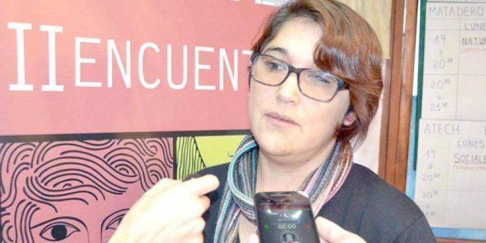 EN ATECH : Encuentro de Mujeres por Mujeres