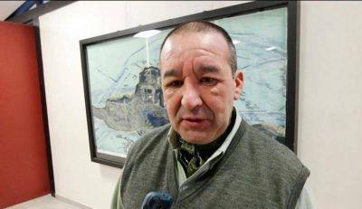 Un hombre amenazó a empleadas del CAAT 6 con un arma de fuego